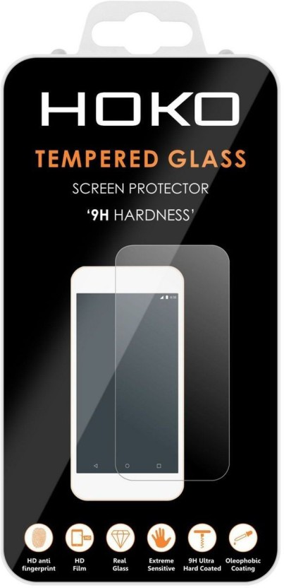 Hoko Tempered Glass Guard for HTC One M9