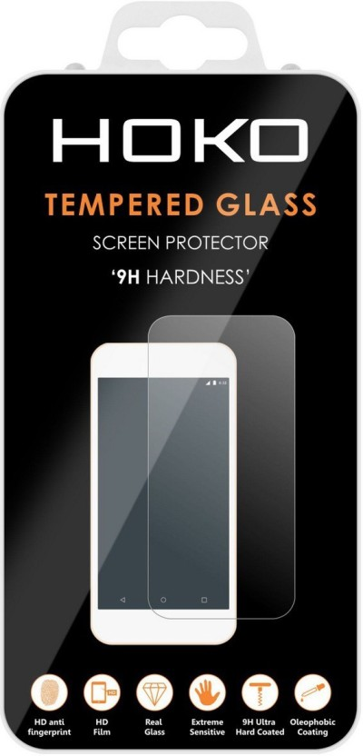 Hoko Tempered Glass Guard for Samsung Galaxy Grand 2 G7106