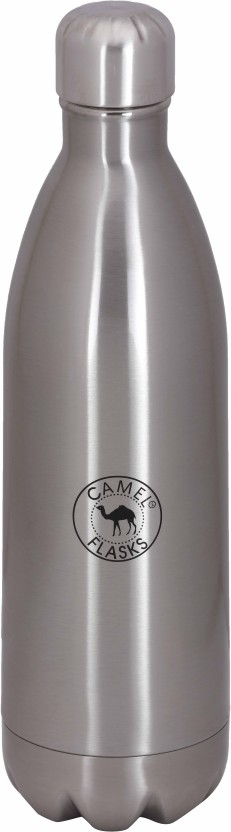 Camel Cola Bottle CCB100 Double Body, Hot & Cold 1000 ml Water Bottle