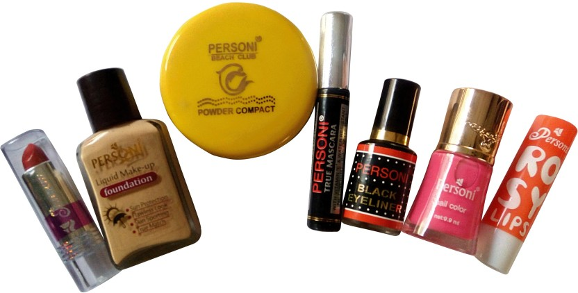 Personi Make-up Combo Kit