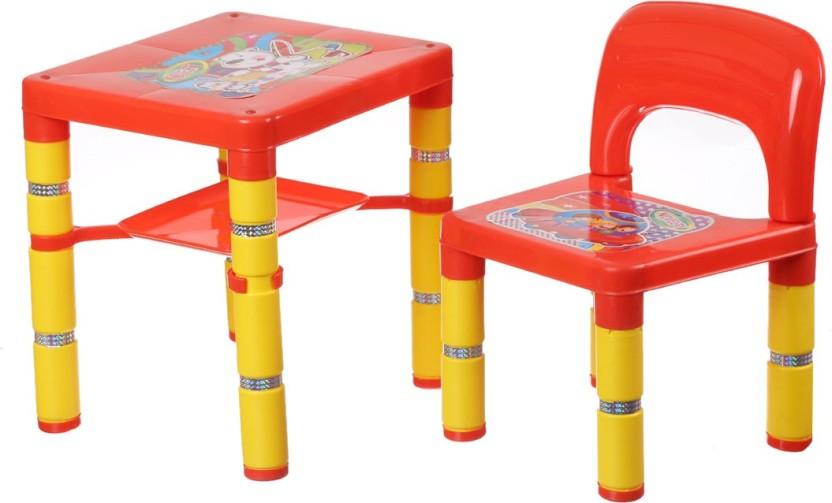 NHR Plastic Desk Chair