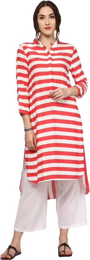 Sassafras Striped Women