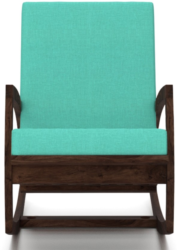 Urban Ladder Dylan Solid Wood 1 Seater Rocking Chairs