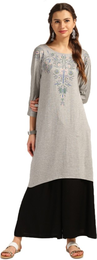 Anouk Embroidered Women