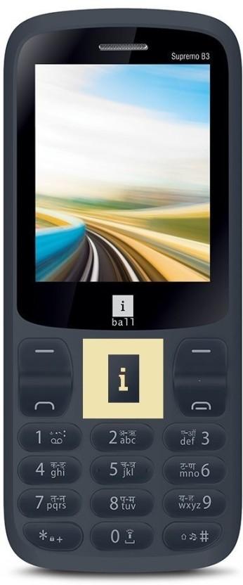 Iball iball cobalt4 mslr (Coffee, Brown, 8 GB)