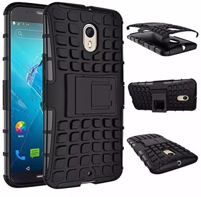 Bodoma Back Cover for Motorola Moto E3power