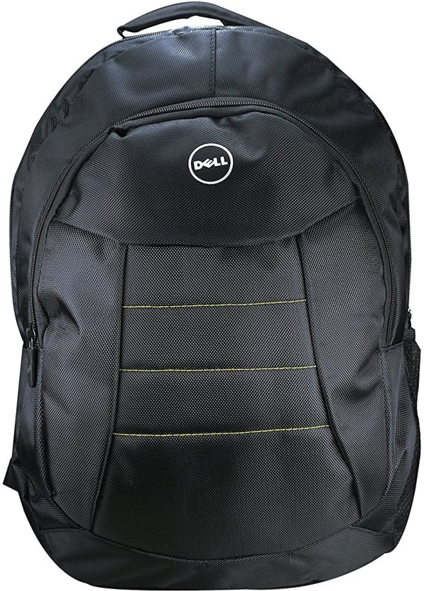 Dell 15.6 inch, 14 inch Expandable Laptop Backpack
