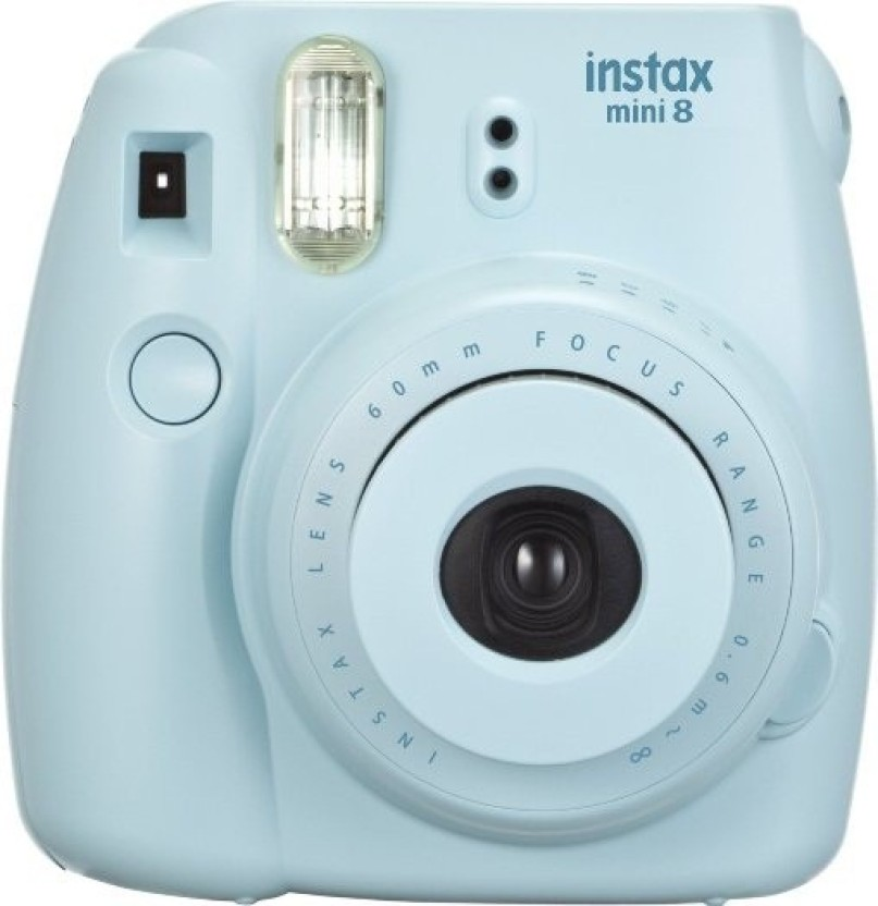 Fujifilm Instax Minion Mini 8 Special Pack Instant Camera