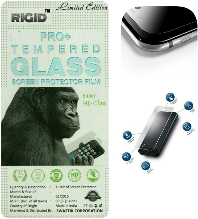 ECO SHOPEE Tempered Glass Guard for SamsungGalaxyGrand Max