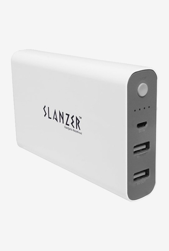 W2W SZP L115 Slanzer  10000 mAh Power Bank