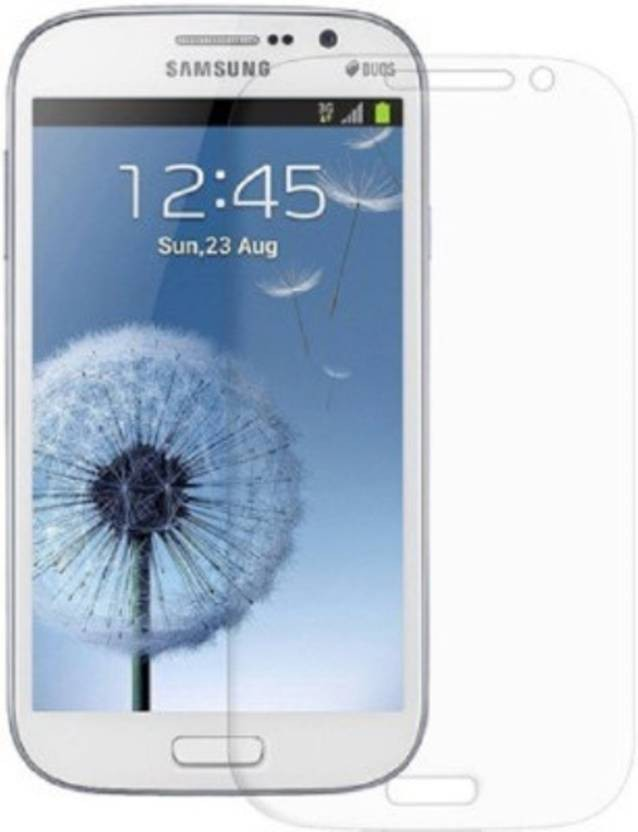 S-Design Tempered Glass Guard for Samsung Galaxy Grand Duos i9082
