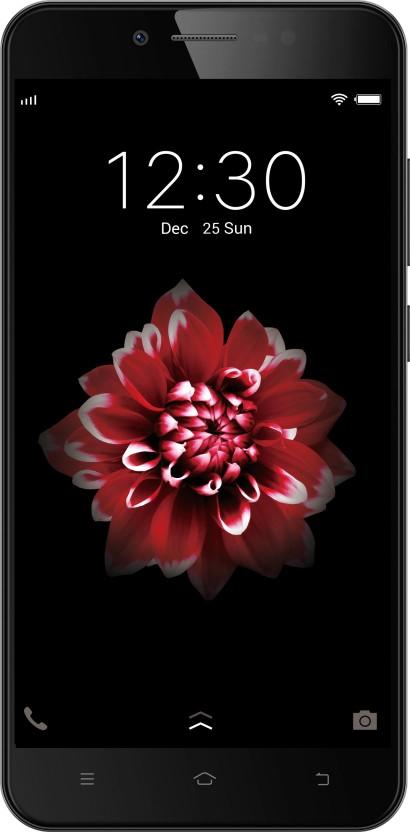VIVO Y66 (Matte Black, 32 GB)