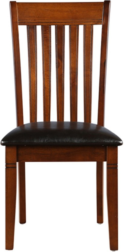 KS KS 201 Solid Wood Dining Chair