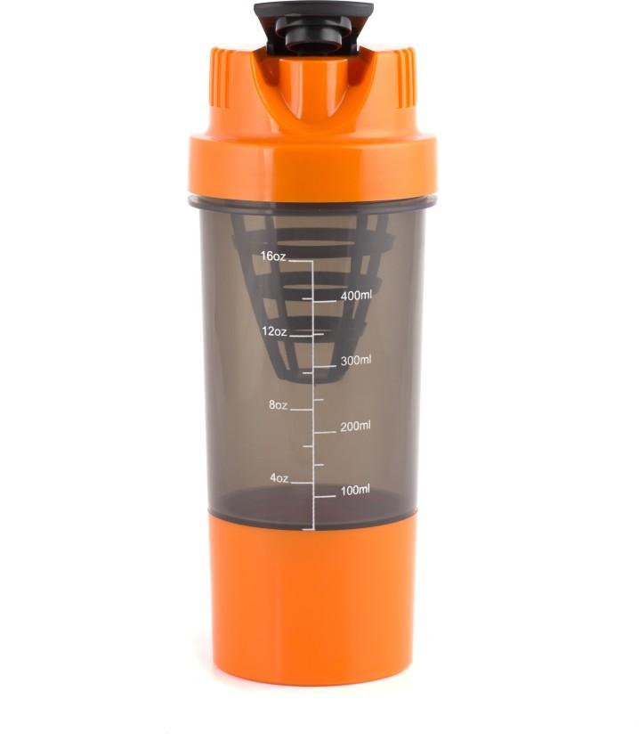 HAANS Shakeit 500 ml Shaker, Sipper