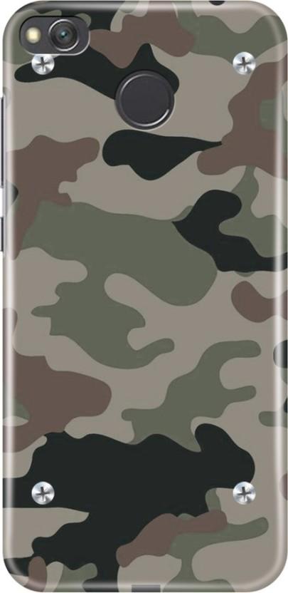 Flipkart SmartBuy Back Cover for Mi Redmi 4
