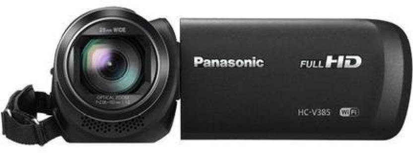 PANASONIC V385 V385 Camcorder