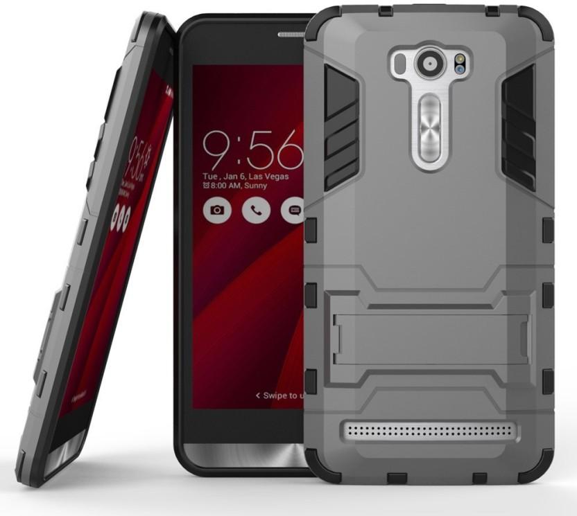 S&S Cuddle Back Cover for Asus Zenfone 2 Laser ZE600KL ZK601KL