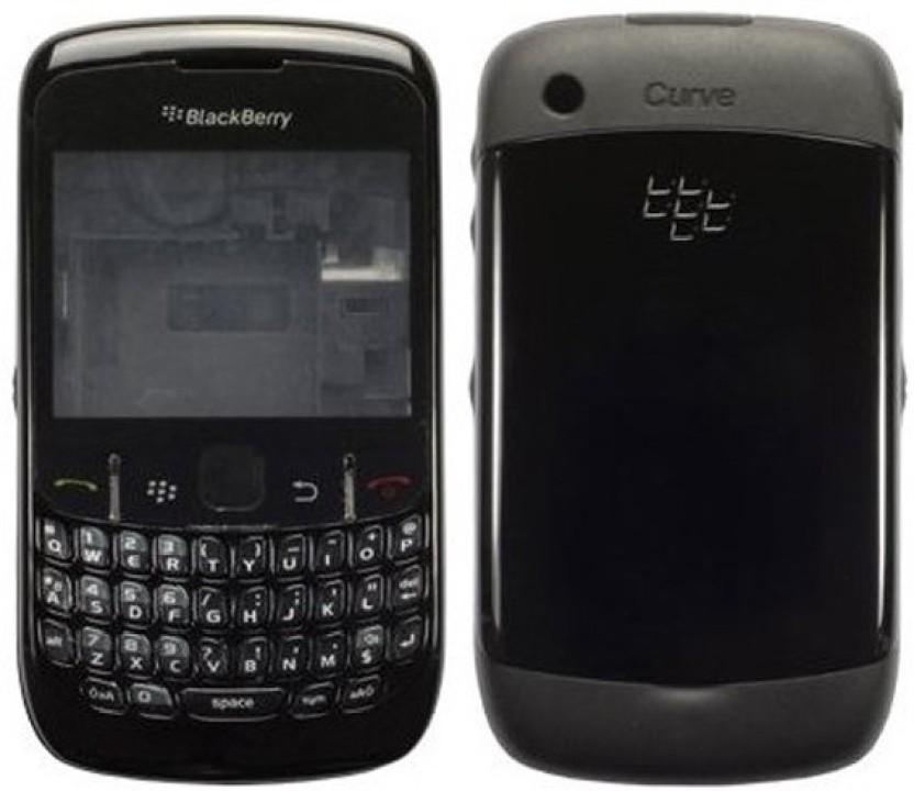 Koloredge Blackberry Curve 8530 Full Panel