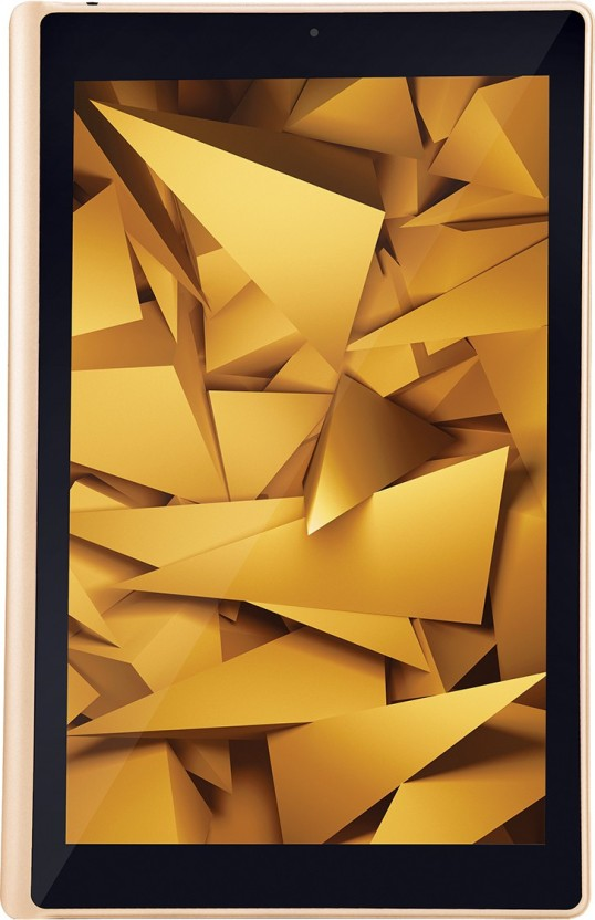Iball Slide Elan 4G2 16 GB 10.1 inch with Wi-Fi+4G Tablet