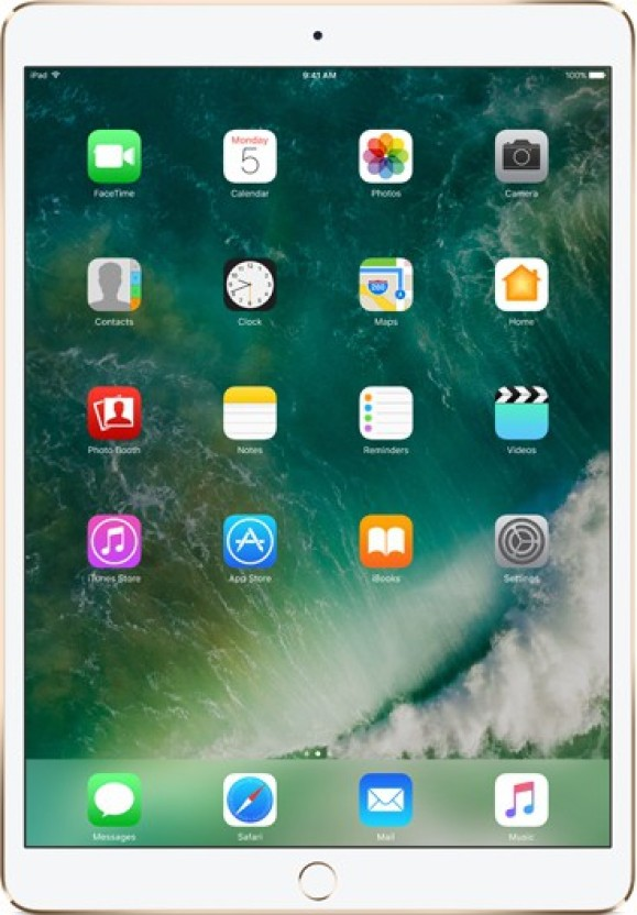 Apple iPad Pro 256 GB 10.5 inch with Wi-Fi Only