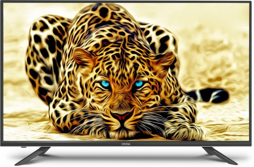 Onida 107.95cm (42.5 inch) Full HD LED TV