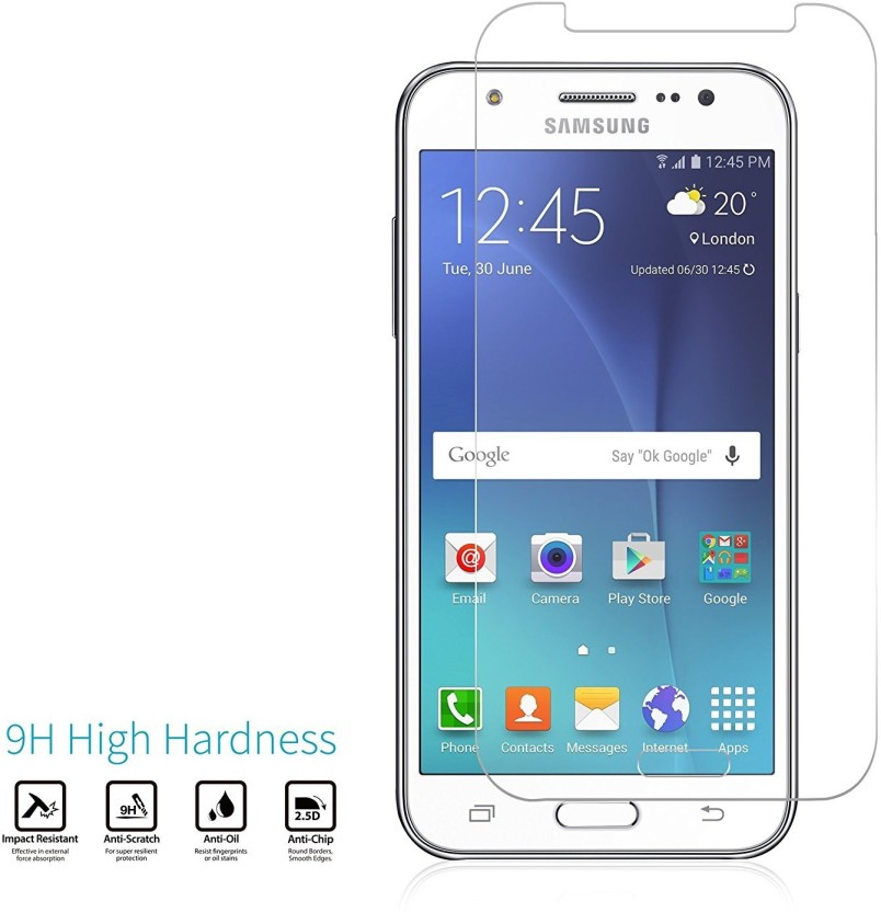 Mobicodez Tempered Glass Guard for Samsung Galaxy S Duos2S7582