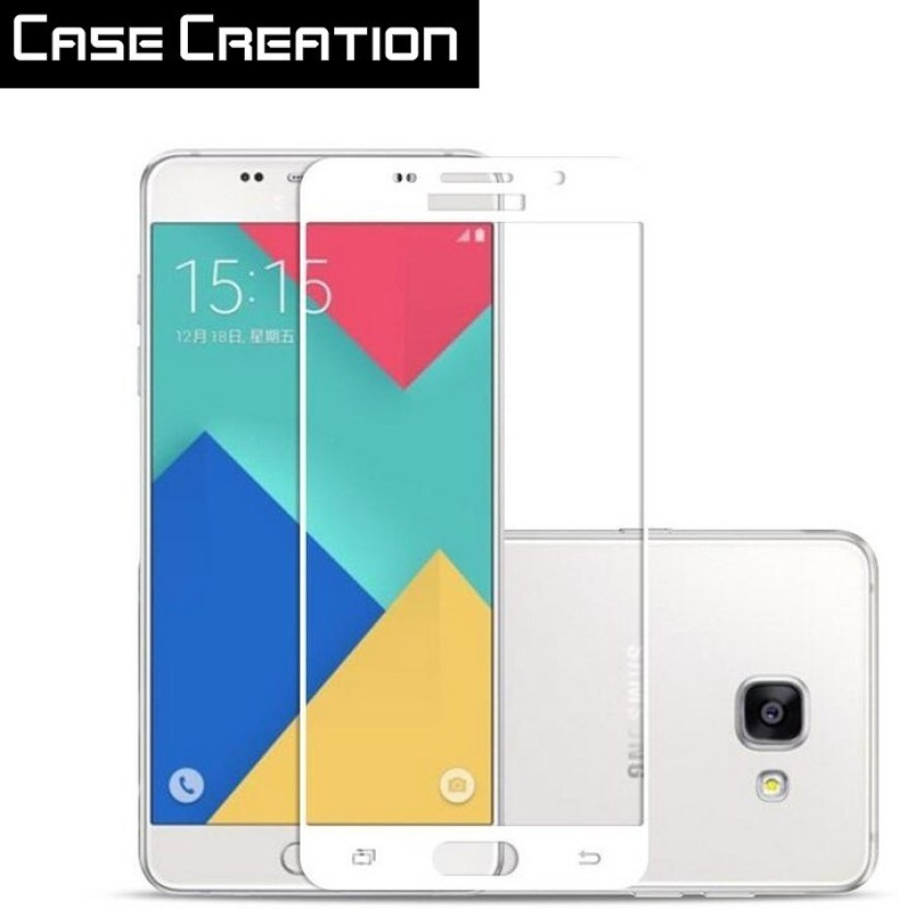 Case Creation Tempered Glass Guard for Samsung Galaxy A5 (2017) SM-A520