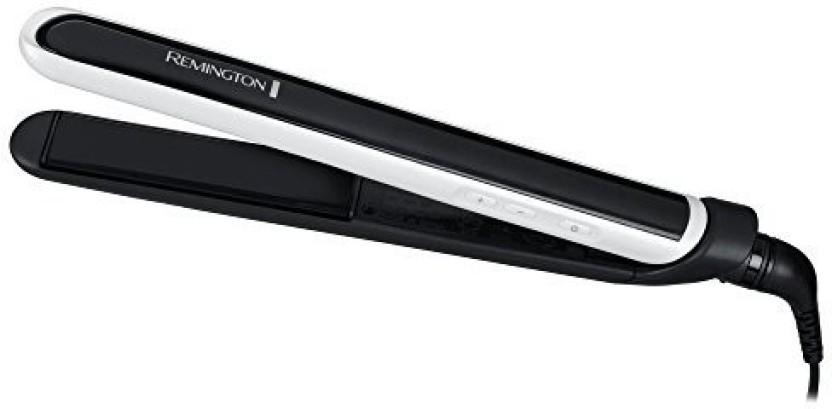 Remington S9500PP Pearl Pro Ceramic Flat Iron, 1-inch, 2454723 Hair Straightener