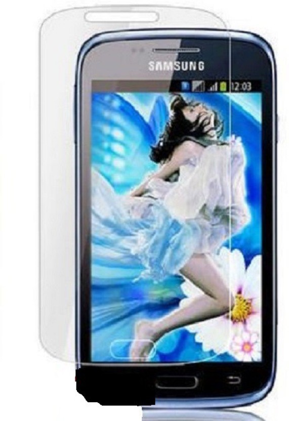 FIVE ON FIVE Matte Screen Guard for Samsung I8262D