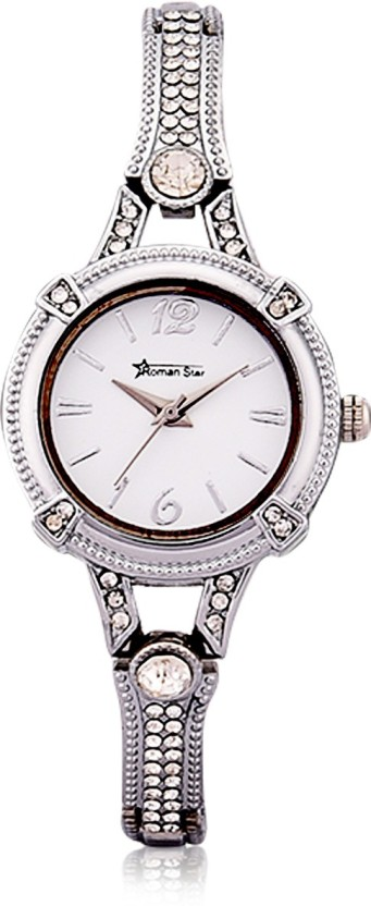 ROMAN STAR 1204 Roman Watch  - For Women