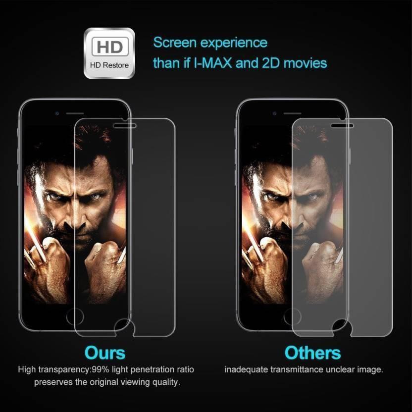 Boxxo Tempered Glass Guard for Samsung Galaxy E7