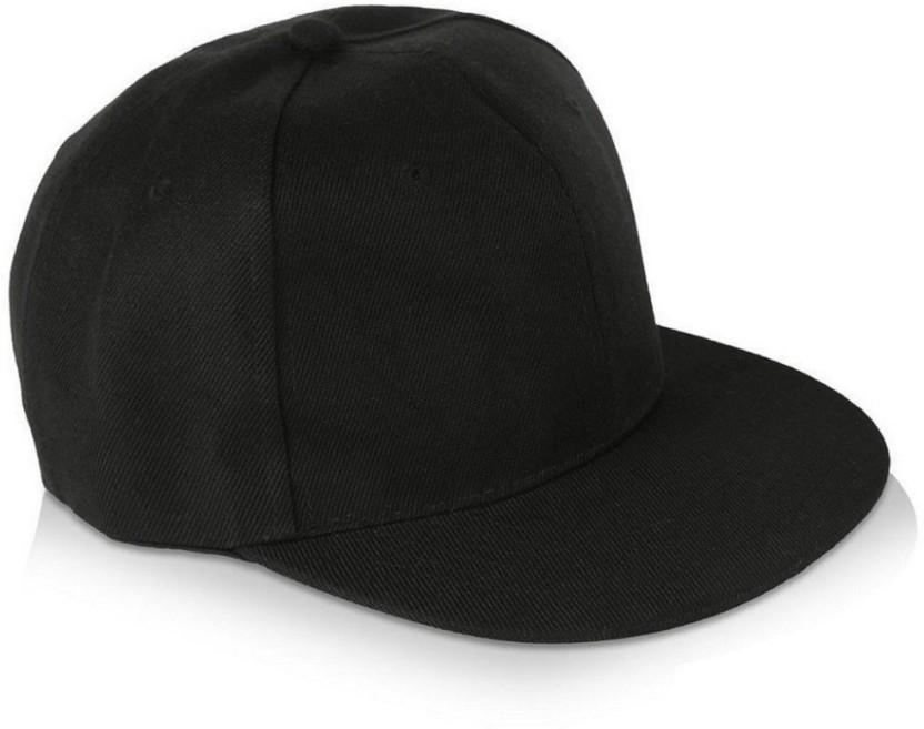 FashMade Solid Hip Hop, Snapback Cap