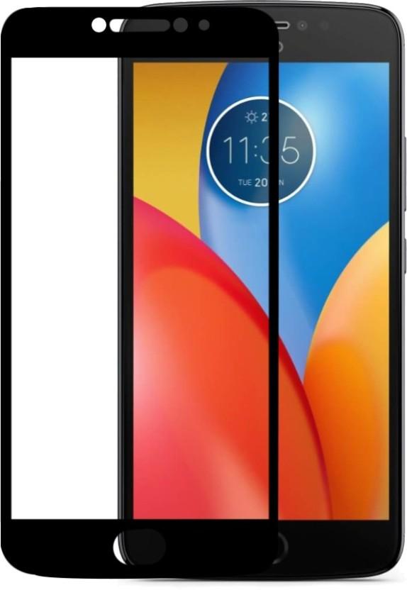 Aroma Screen Guard for Motorola Moto E (2nd Gen)