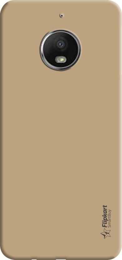 Flipkart SmartBuy Back Cover for Motorola Moto E4 Plus