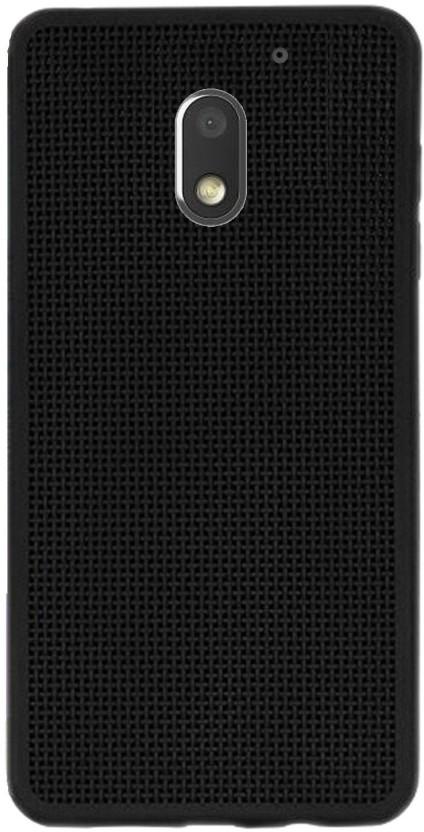 Flipkart SmartBuy Back Cover for Motorola Moto E3 Power