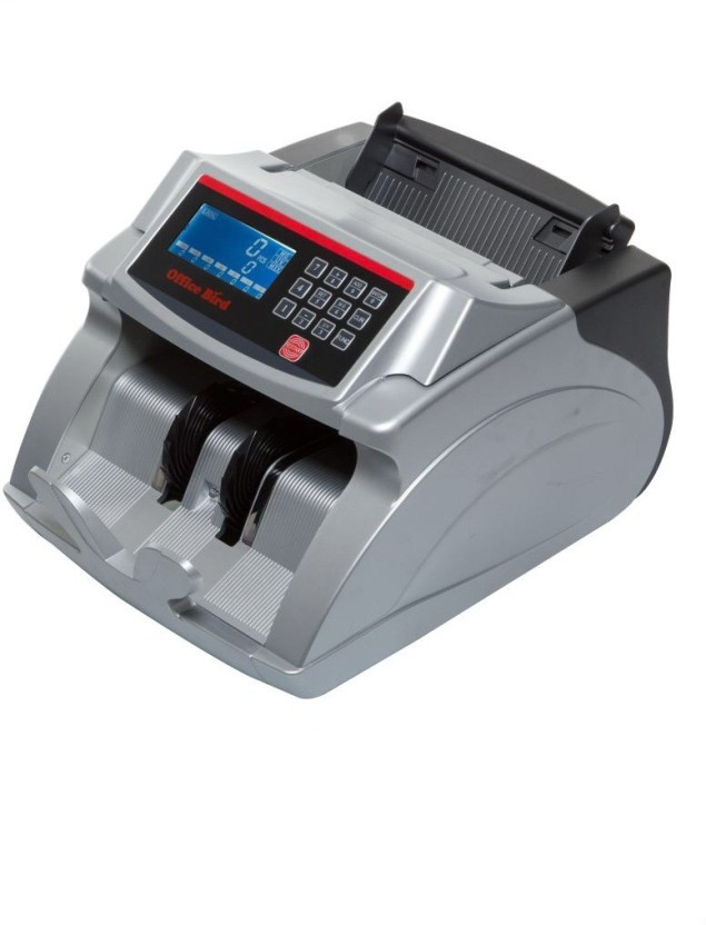 Office Bird Ob 711 Note Counting Machine