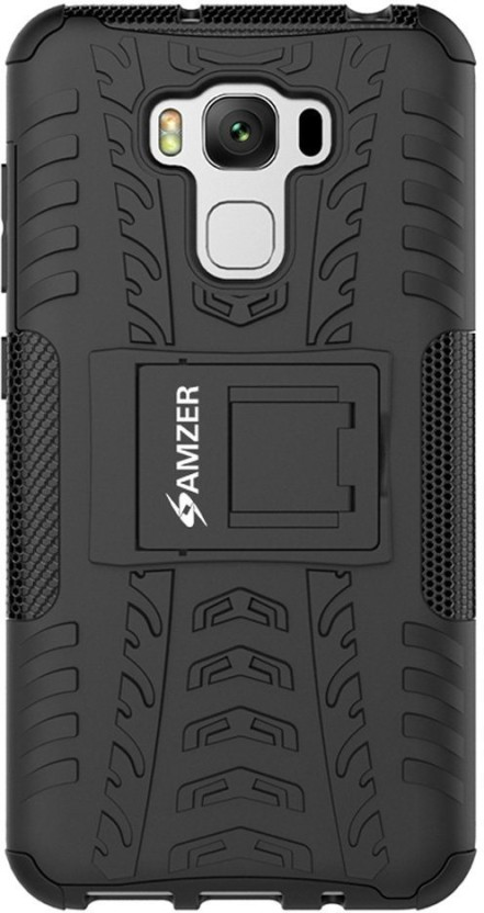Amzer Back Cover for Asus Zenfone 3 Max