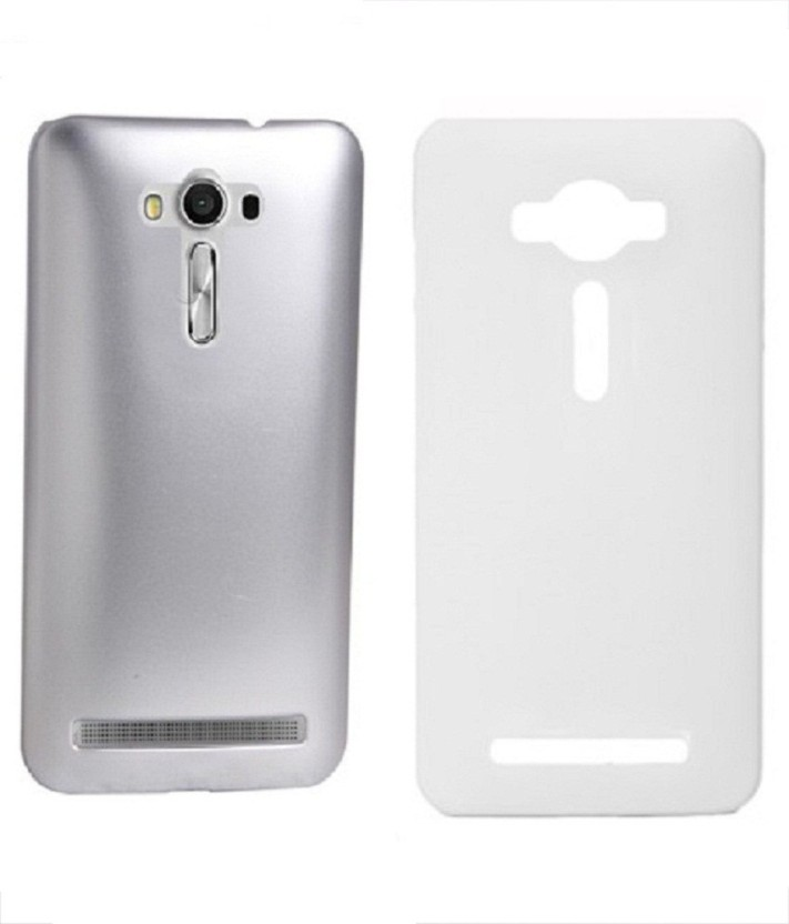 COVERBLACK Back Cover for Asus Zenfone 3 Max ZC553KL (5.5 Inches)
