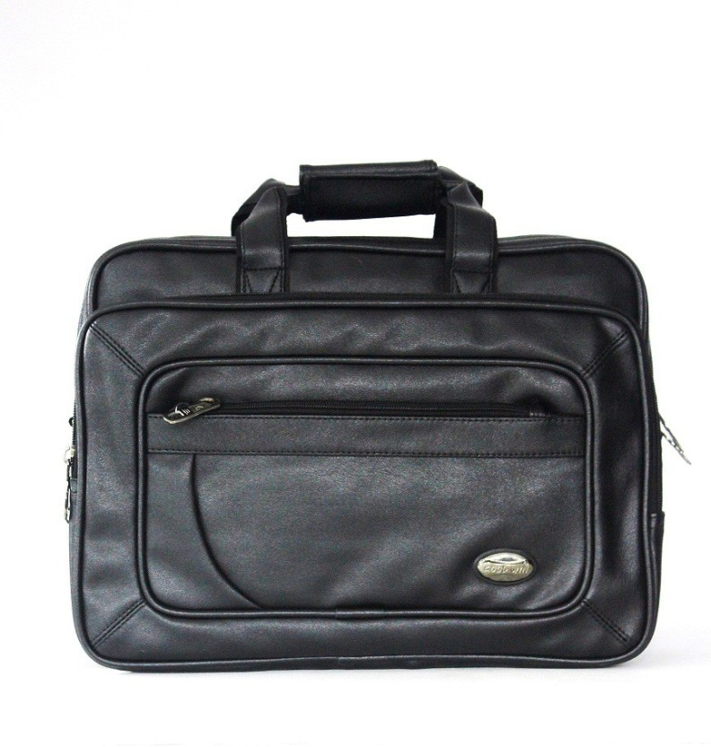 Goodwin Messenger Bag
