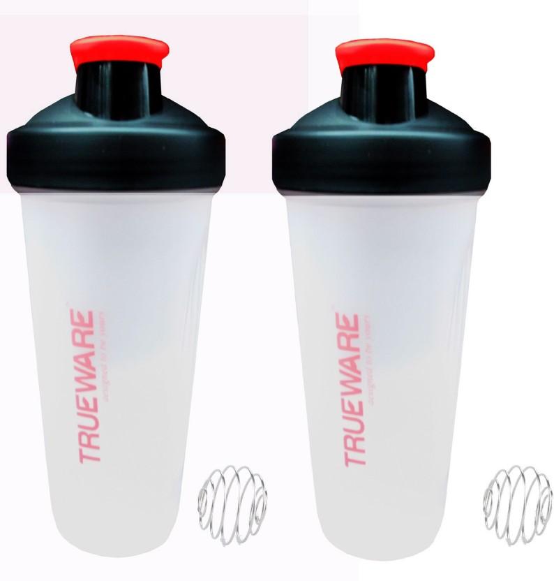 Trueware CYCLONE SHAKER 700 ml Water Bottles