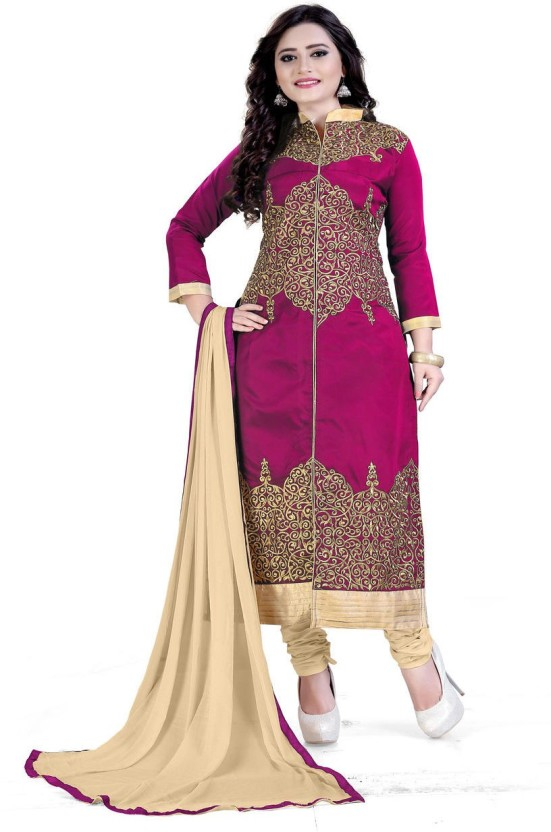 Aurelia Printed Kurta & Salwar