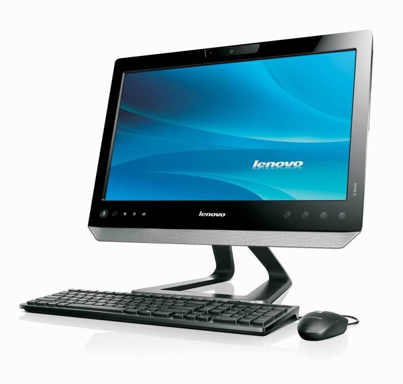 Lenovo - (Celeron Dual Core/4 GB DDR3/1 TB/Free DOS)