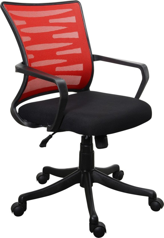 Regentseating RSC Fabric Office Arm Chair