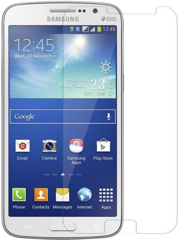 Hoko Tempered Glass Guard for SAMSUNG Galaxy Grand 2