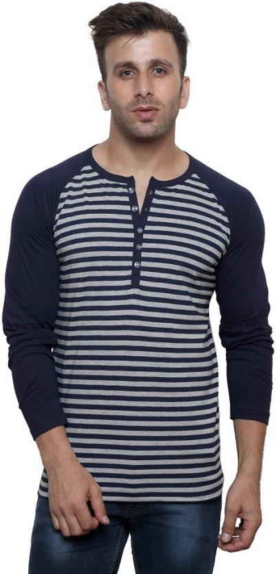 Leana Striped Men