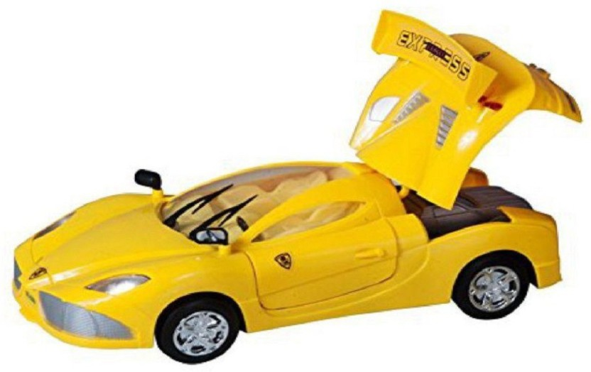 Shy Products Yellow Latest Car