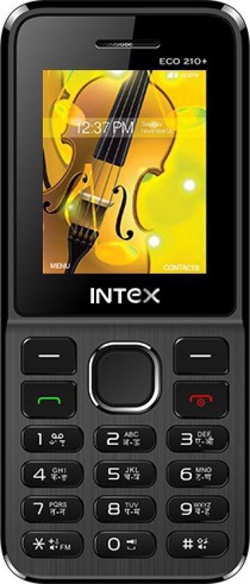 Intex Eco 210+