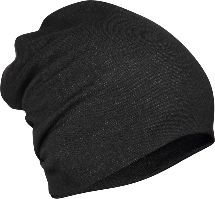 FabSeasons Solid Slouchy Beanie Skull Cap Cap