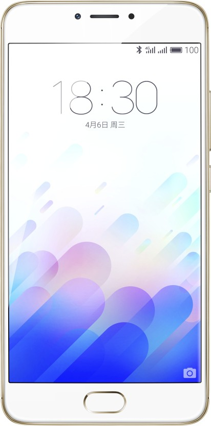 Meizu M3 Note (S/W, 32 GB)