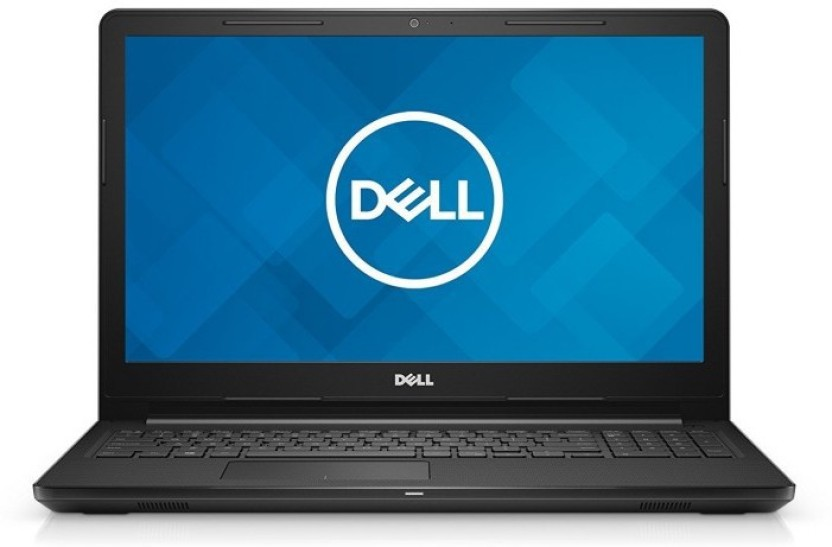 Dell Inspiron Core i3 6th Gen - (4 GB/1 TB HDD/Windows 10/2 GB Graphics) 3567 Laptop